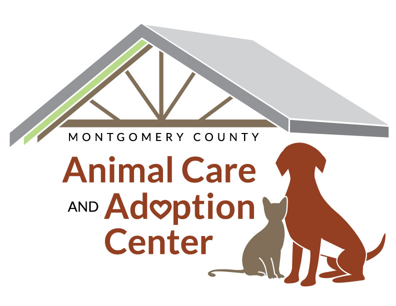 Animal Care and Adoption Center Logo
